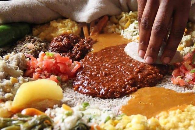 Cocina-Gastronomia-africana