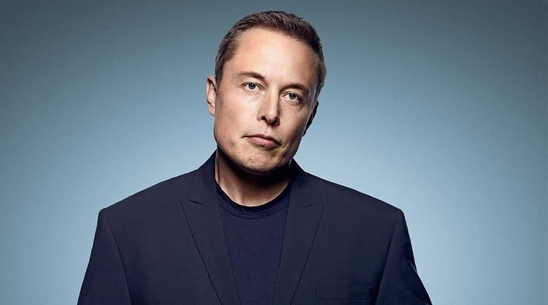 Elon Musk es africano