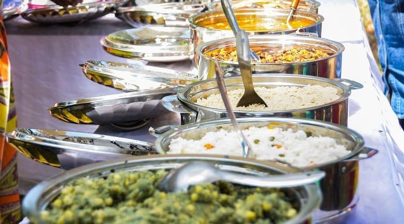 La Gastronomia africana