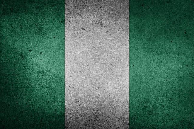 Lagos-Nigeria-Bandera