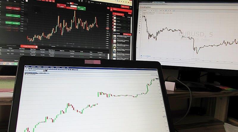 Mejores brokers 2021
