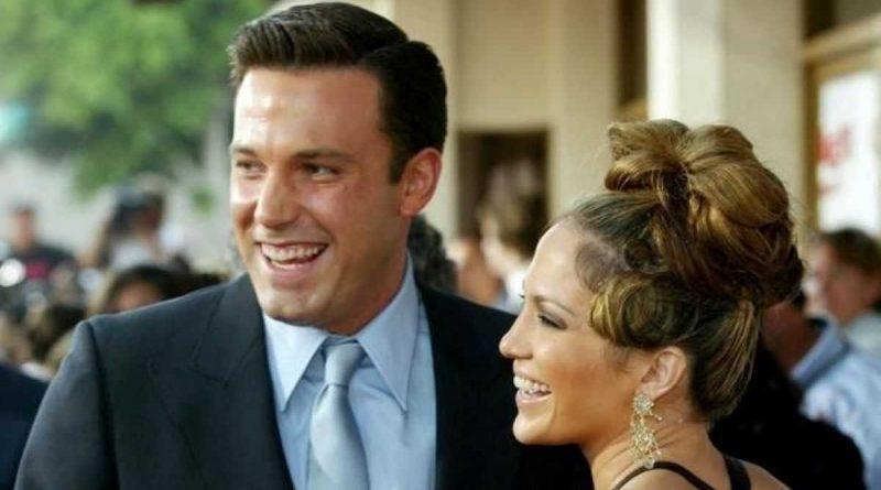 ¡Ben Affleck y Jennifer Lopez vuelven a estar juntos!
