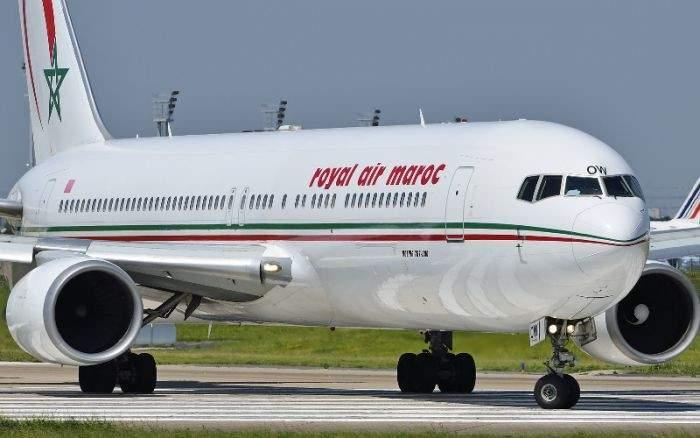 ¡Royal Air Maroc y Tunisair vuelan juntos!