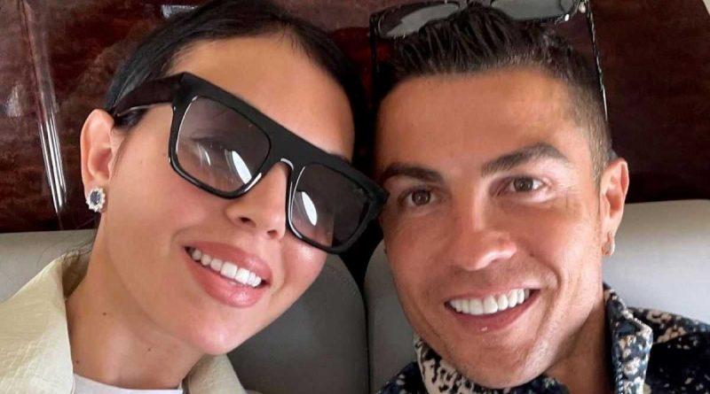 ¿Cristiano Ronaldo y Georgina Rodríguez se casaron en secreto en Marruecos?  ¡La comitiva de CR7 reacciona!