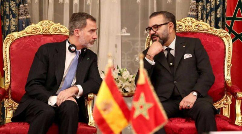 ¿Hacia un deshielo entre Marruecos y España?