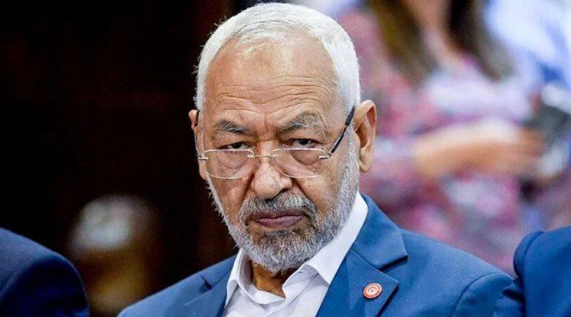 ¿Quién quiere asesinar a Rached Ghannouchi?