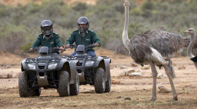 10 lugares para andar en quad en Sudáfrica (parte 2)