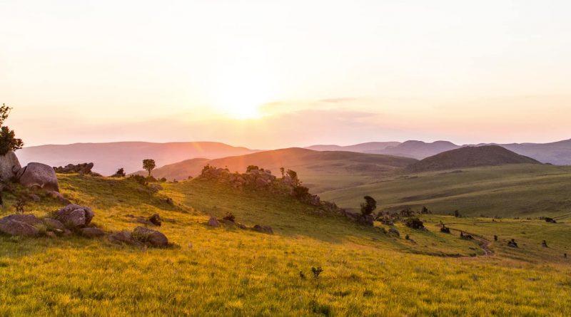 10 lugares para visitar en Swazilandia