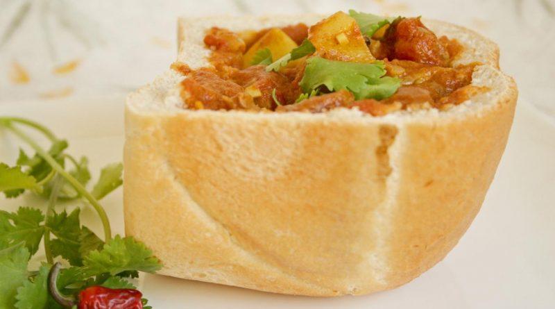 10 platos para degustar en Sudáfrica