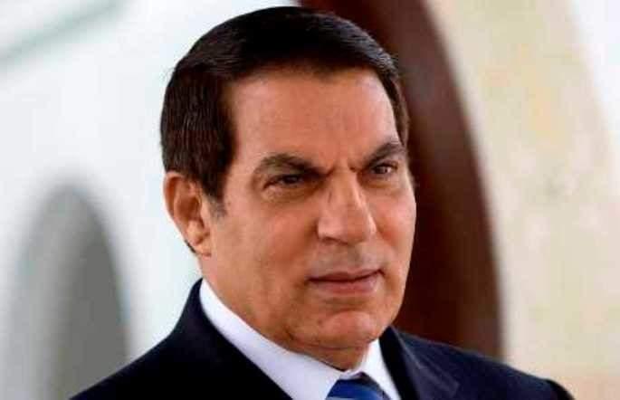 33 miembros de la familia Ben Ali arrestados