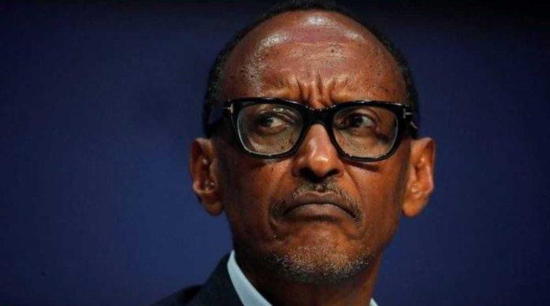 Advertencias de Paul Kagame contra la tercera ola