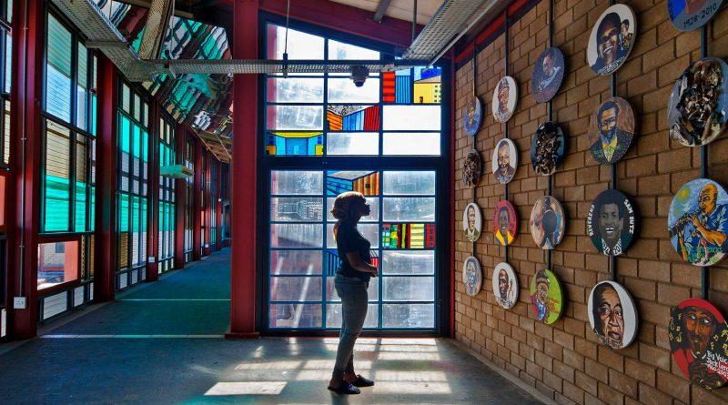 Alexandra Heritage Centre, Johannesburgo