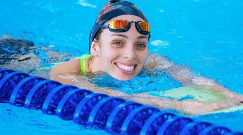 Amel Melih se clasificó para Tokio 2021
