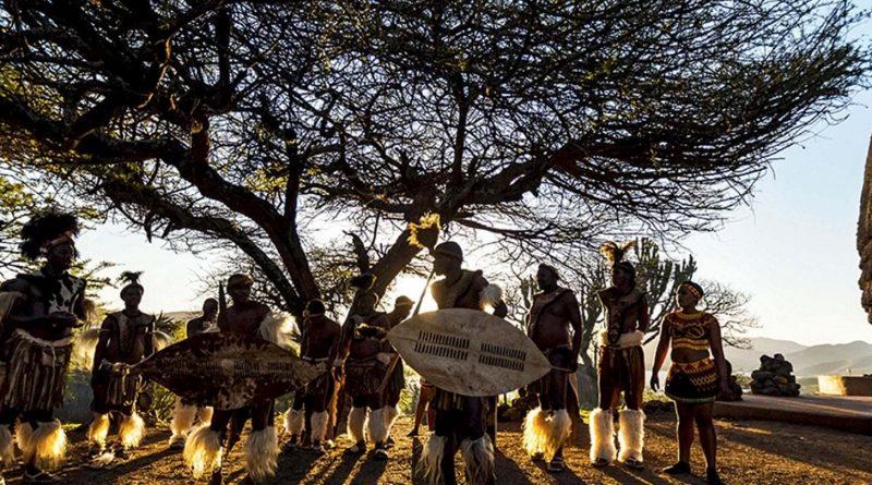 Antepasados africanos y el concepto de Amadlozi (1/2)