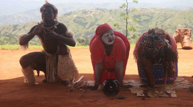 Antepasados africanos y el concepto de Amadlozi (2/2)