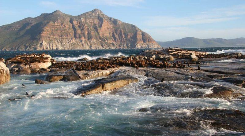 Aquí están las ocho islas más bellas de Sudáfrica (1/2)