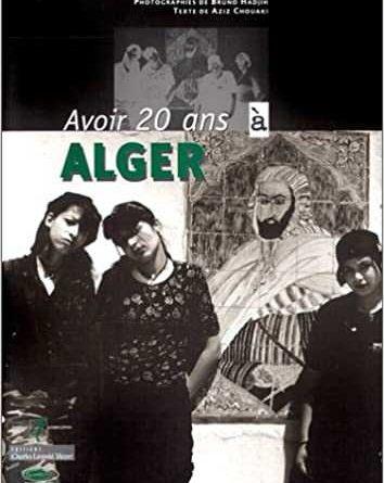 Argel a los 20