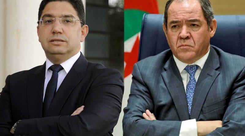 Argel sigue remando contra Rabat