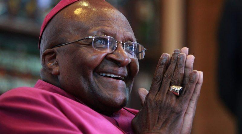 Arzobispo Desmond Tutu |  Descubrimiento de Sudáfrica