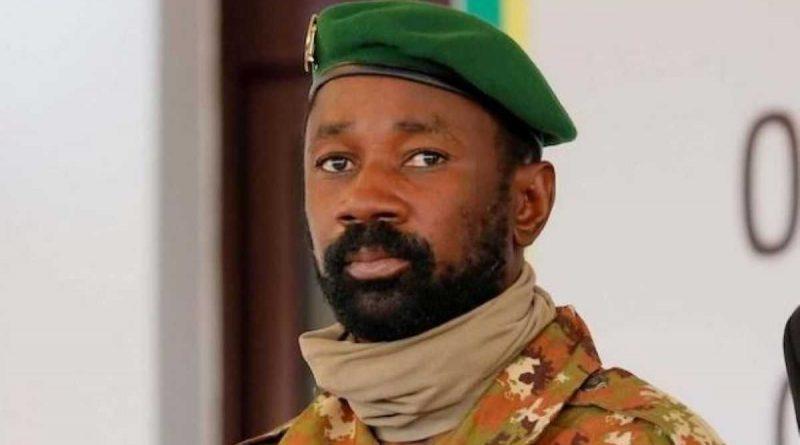 Assimi Goïta ocupa todo su gobierno