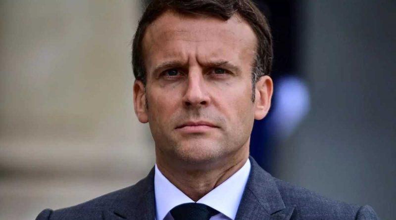 Assimi Goïta sigue siendo presidente de Mali, amenaza Emmanuel Macron