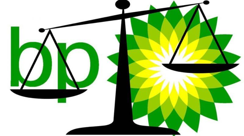 BP condenado por delitos ambientales en Sudáfrica!