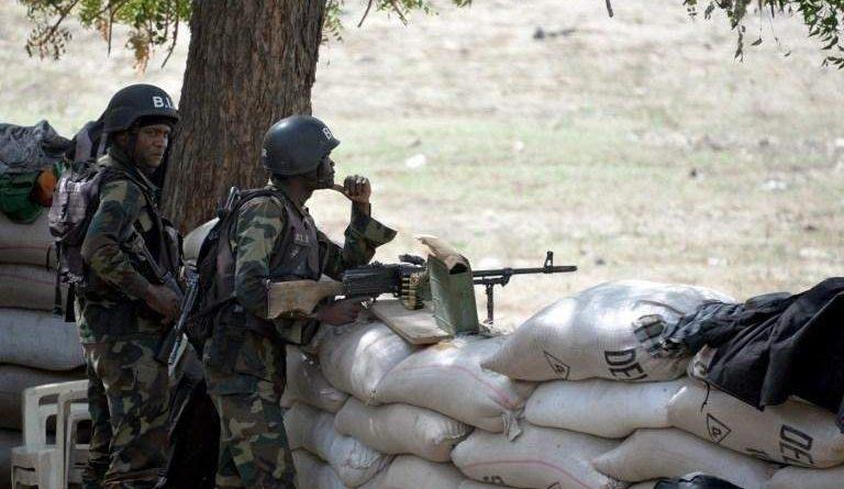 Boko Haram ataca en Nigeria y mata a tres soldados