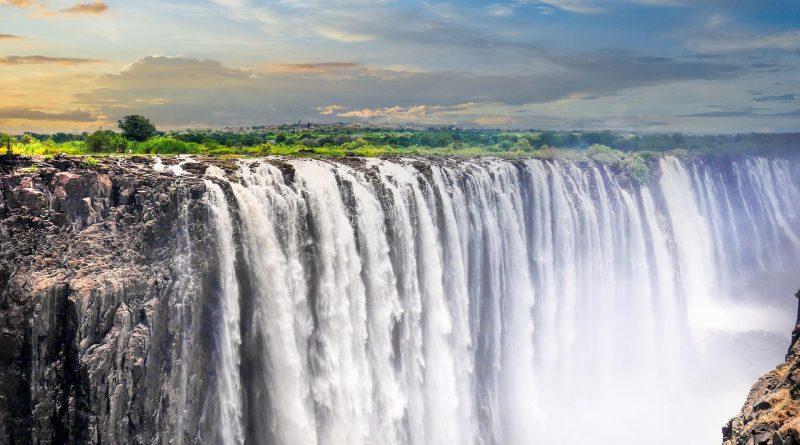Cataratas Victoria: más que una sesión de fotos