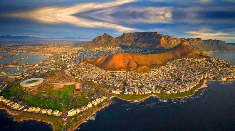 Ciudad del Cabo: una ciudad sudafricana de importancia histórica