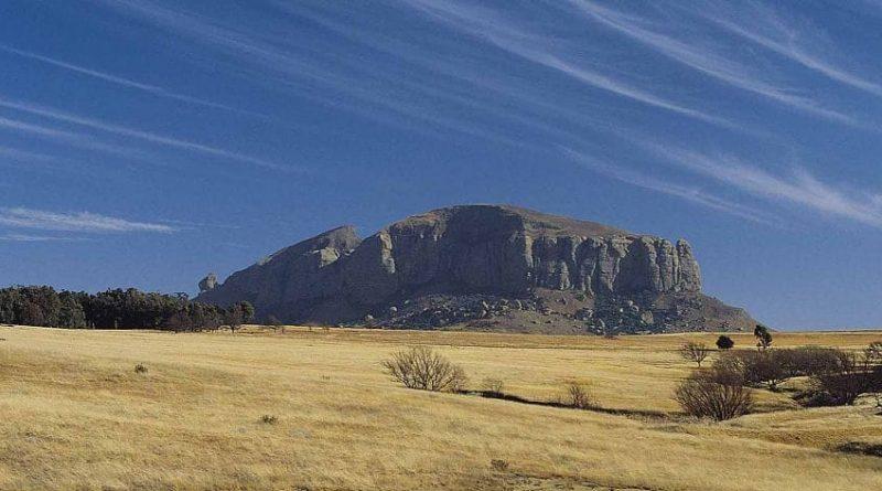 Clarens, Estado Libre |  Descubrimiento de Sudáfrica