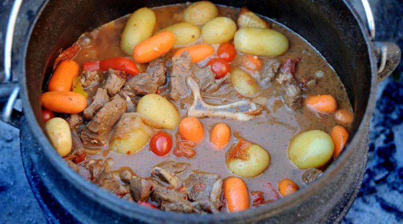 Cocina xhosa: platos y tradiciones