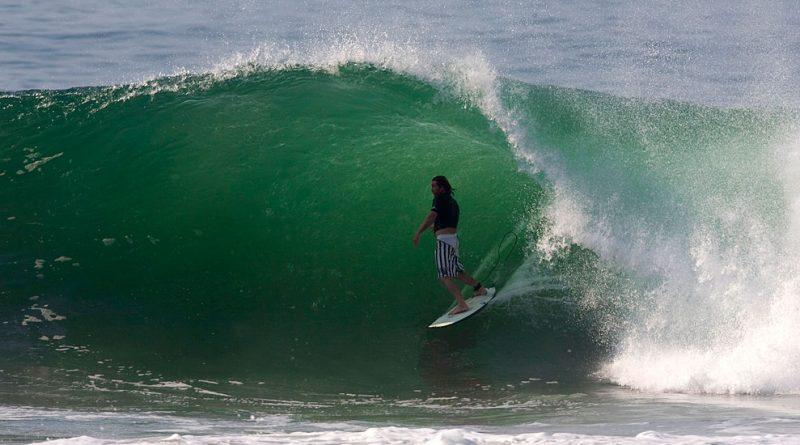 Como ganas de surfear :)