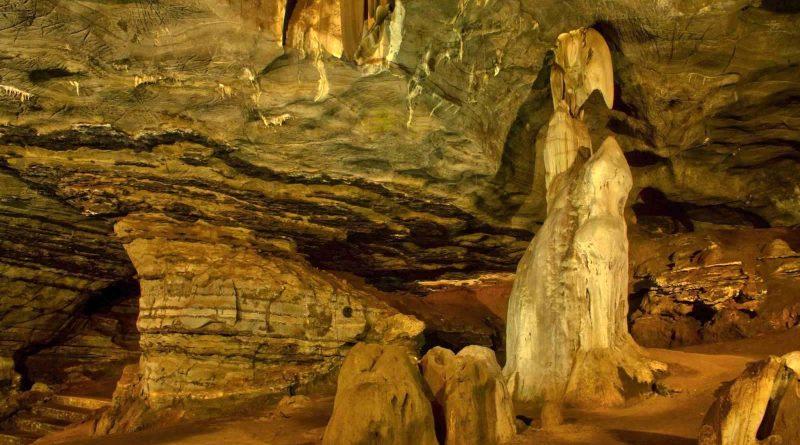 Cuevas de Sudwala: Guía completa (2/2)