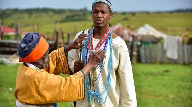 Cultura Venda |  Descubrimiento de Sudáfrica
