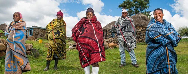 Cultura basotho: historia, gente, ropa y comida