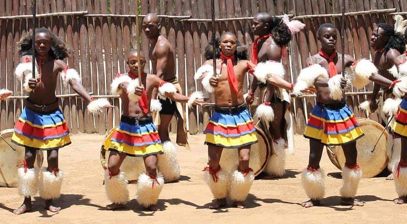 Cultura y gente de Swazilandia