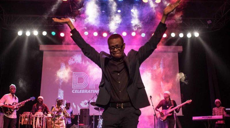 Dakar Music Expo, el encuentro de Youssou Ndour y Angélique Kidjo del 17 al 21 de junio