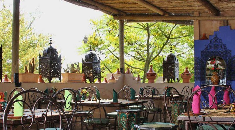 Descubra las delicias culinarias de Pretoria