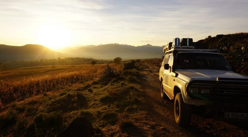 Descubrimiento de Malealea, Lesotho |  Descubrimiento de Sudáfrica
