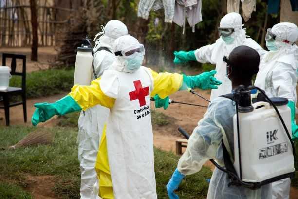 Ébola en la República Democrática del Congo y Guinea, Tanzania en alerta