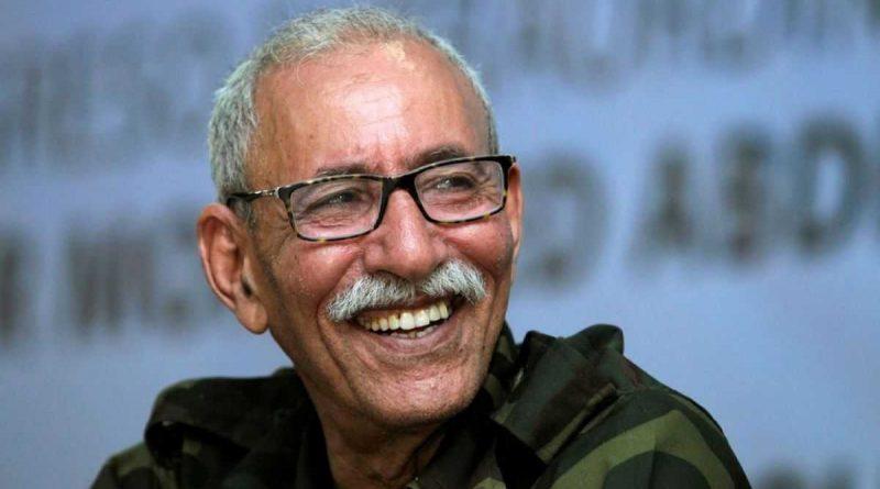 "El ""argelino"" Brahim Ghali abandona España, ¿la ira de Marruecos?"