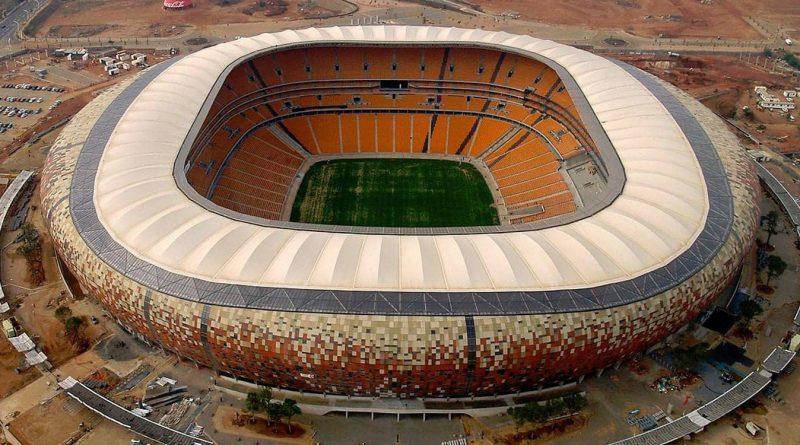 El estadio FNB: el estadio más grande de África