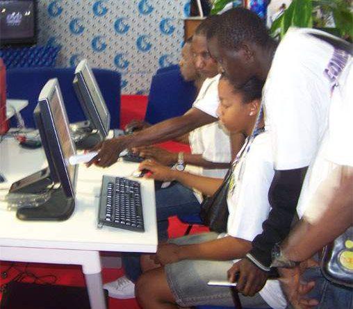 El impulso de Internet en las empresas sudafricanas