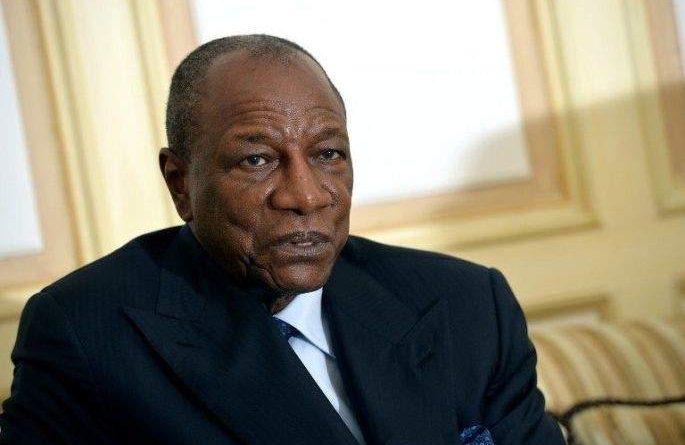 El juicio de Alpha Condé comenzó en Conakry