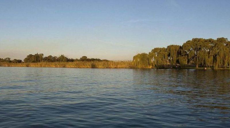 El río Vaal: algo para todos