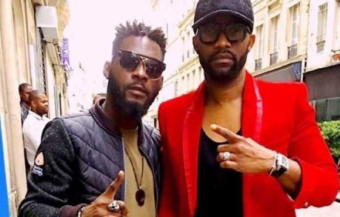 Fally Ipupa hace una revelación sobre DJ Arafat