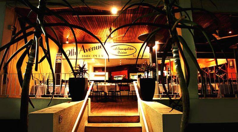 Favorito: 9th Avenue Bistro, Durban