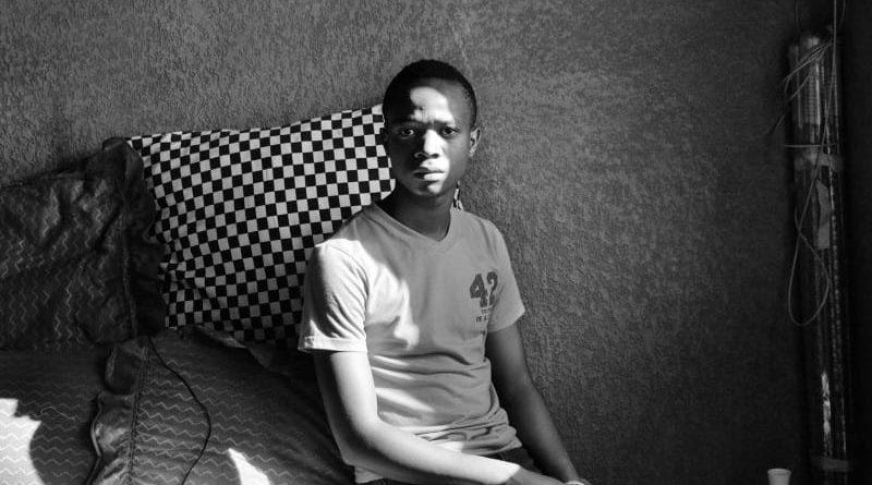 Favorito: ensayo fotográfico de Tshepiso Mazibuko llamado 'Encuentros' (parte 2)