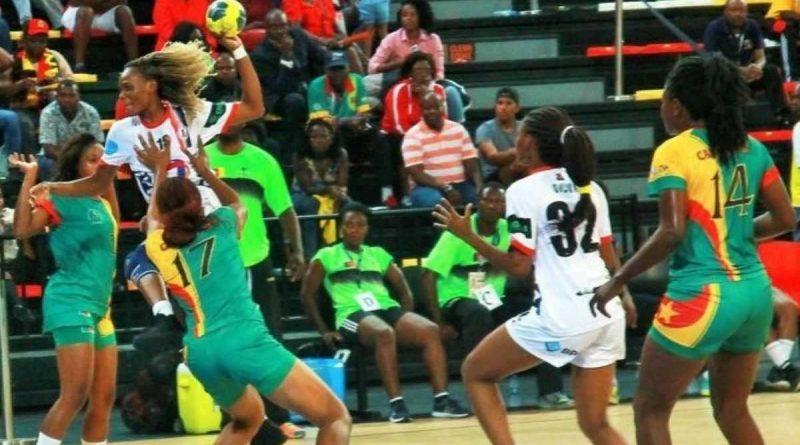 Final de Angola / Camerún, este viernes