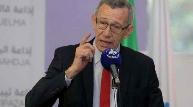 """France 24 non grata en Argelia por ... """"desinformación, manipulación, hostilidad"""""""
